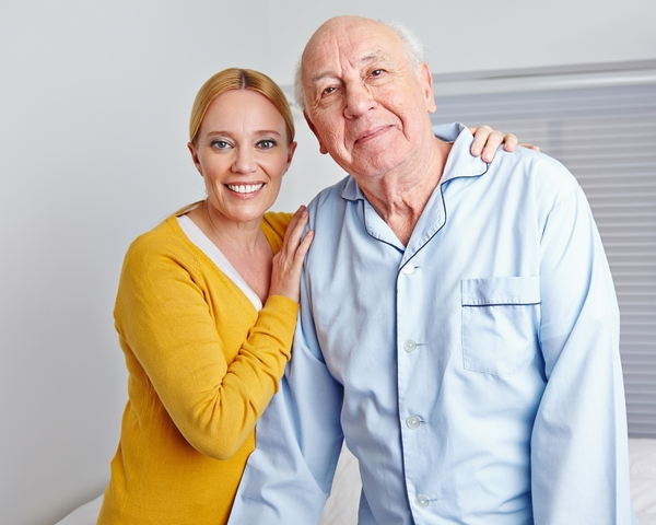 3 Ways a Home Companion Can Improve Your Loved One's Quality of Life