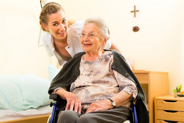 Regain Your Focus and Vitality Secure Respite Care